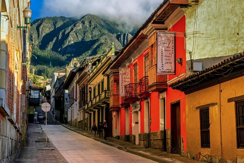 Города Колумбии: история и особенности