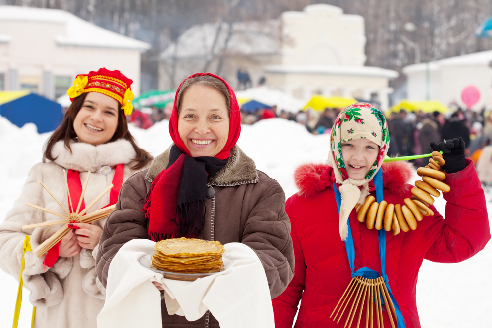 Особенности русского менталитета: щедрая душа и суровый нрав