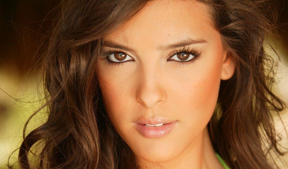 Колумбийские девушки: красота, покорившая мир