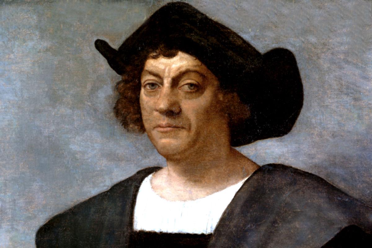 Открытие Америки Христофором Колумбом: путешествие, длиною в жизнь