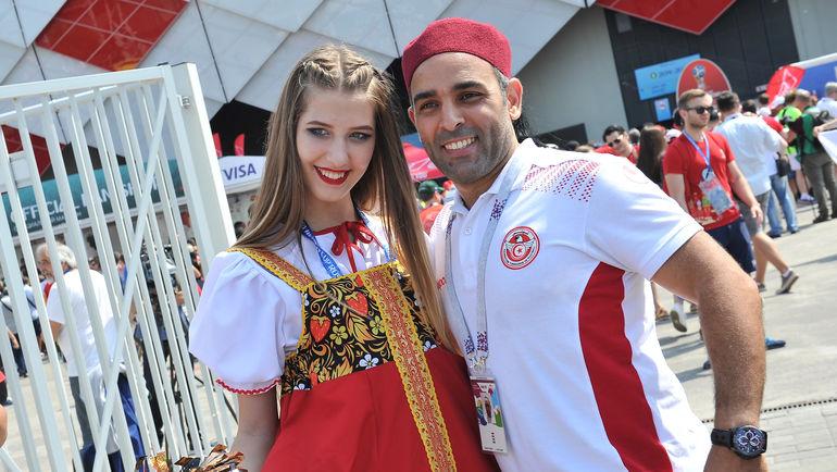 Что думают иностранцы о русских девушках: опрос мужчин после ЧМ по футболу
