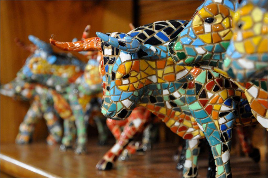 Что можно привезти из Испании: список самых лучших сувениров