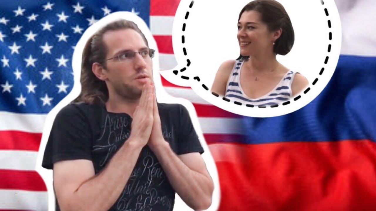 """Американец в сети задал вопрос: """"Почему быть русским - повод для гордости?"""". Ему ответили как есть"""