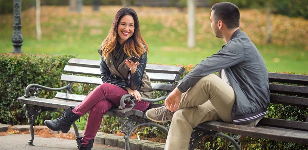 Знакомства за рубежом: как найти себе пару за границей