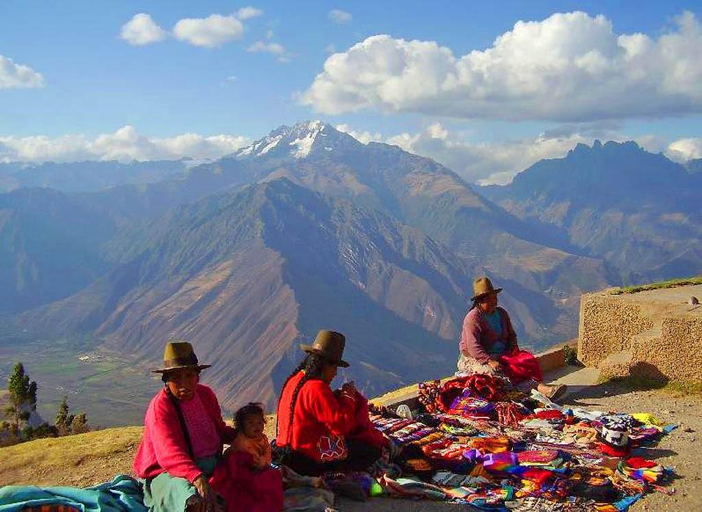 Официальный язык Перу: смесь традиций и культур