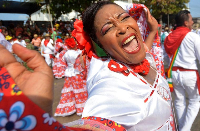 Колумбийцы: 10 фактов, о которых вы не знали