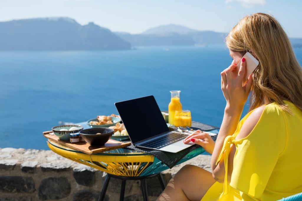 Работа в интернете: ТОП-5 профессий для женщин