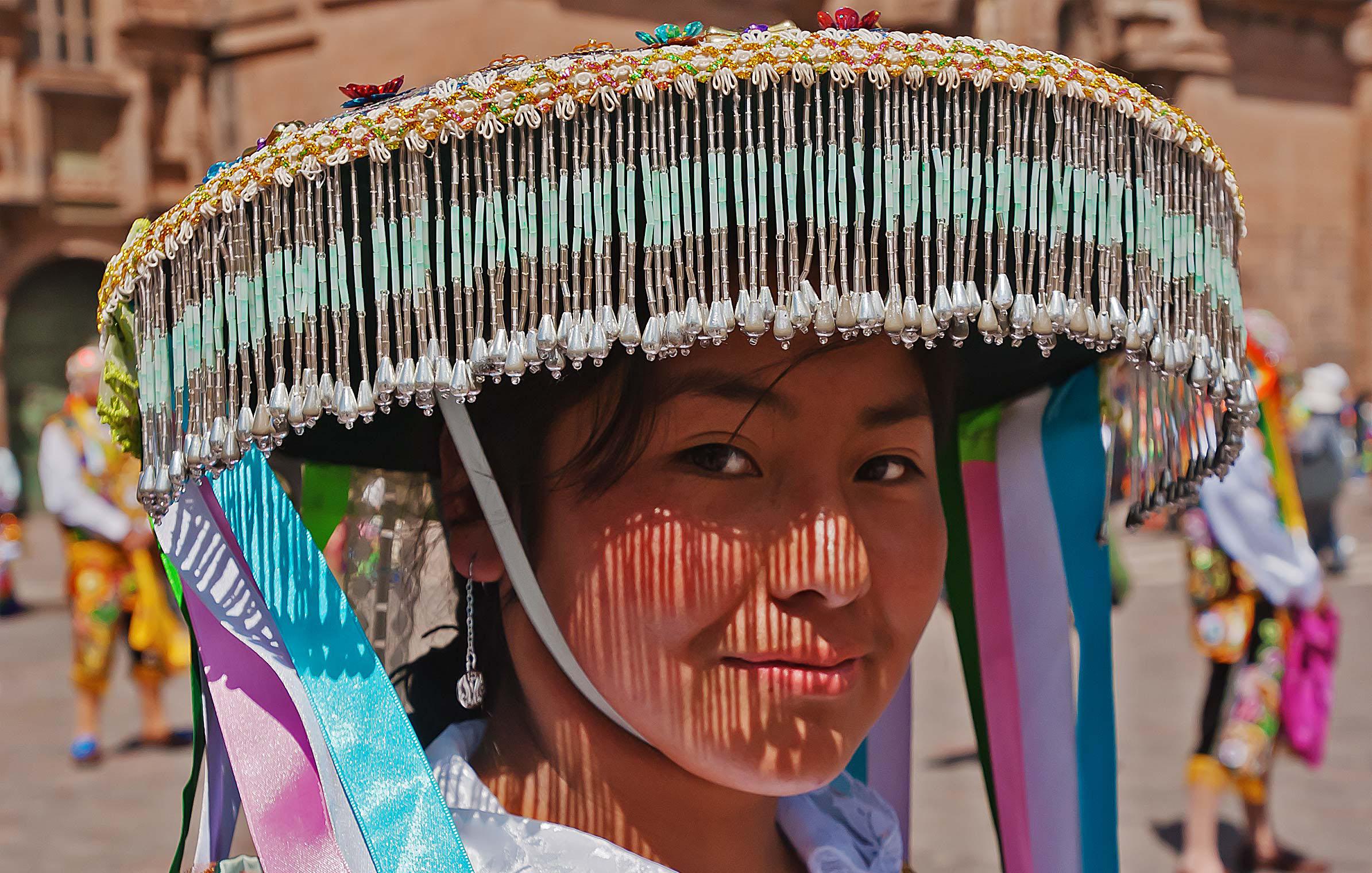 Перуанцы: фото и характерные особенности