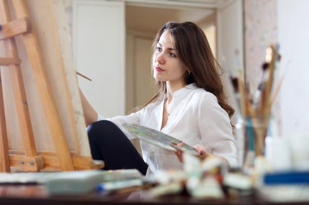 Творческие способности: как развить в себе гения