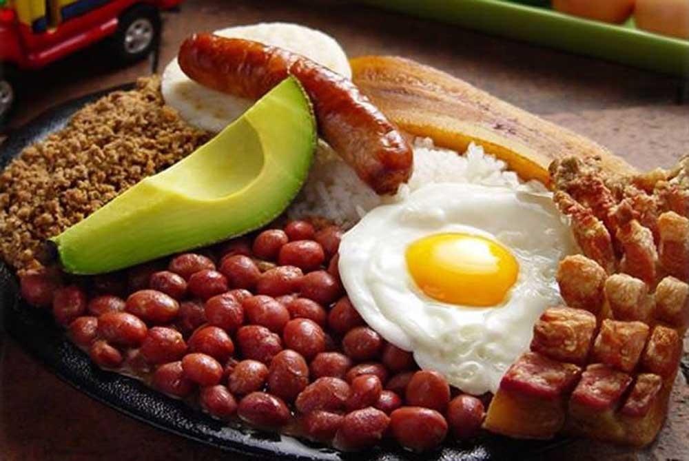 Национальная кухня Колумбии: 10 странных блюд