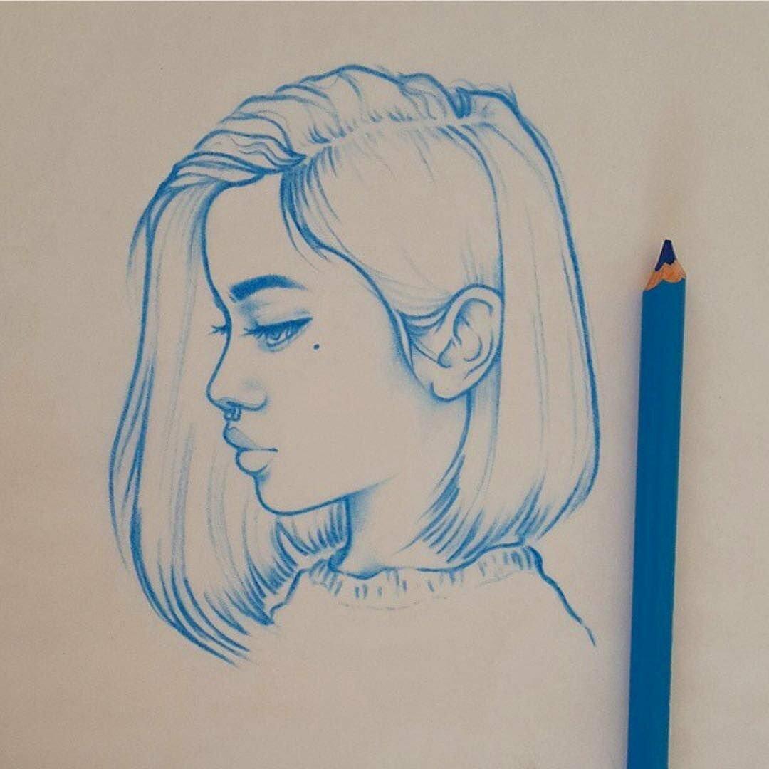 Что нарисовать когда нет фантазии и идей?