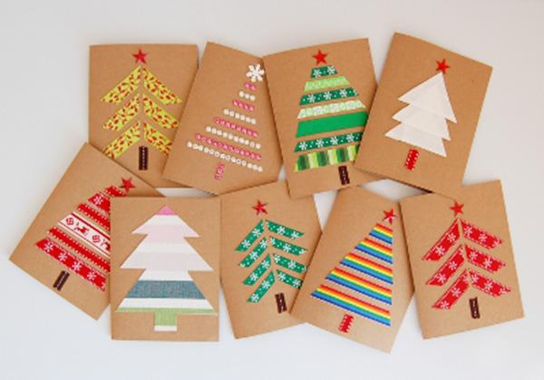 Подарки на новый год своими руками: оригинальные идеи