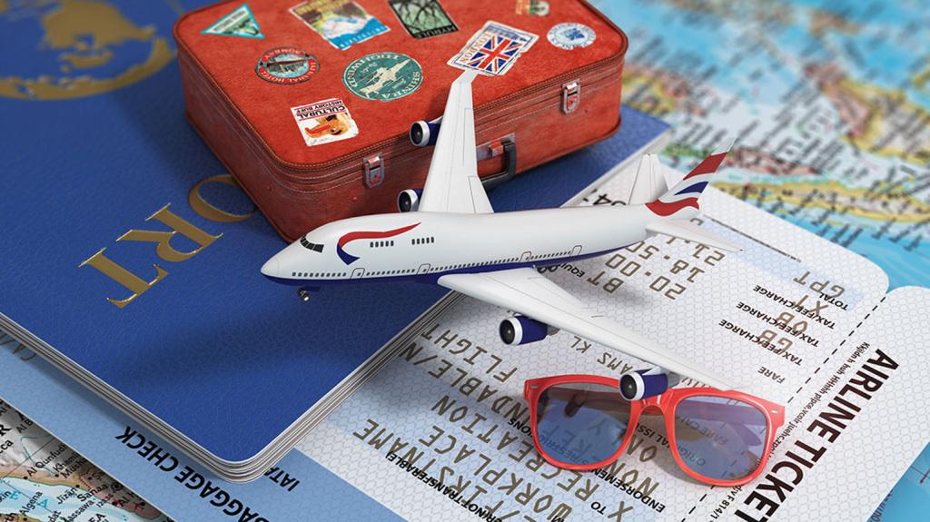 Как заработать мили: секреты дешевых авиабилетов