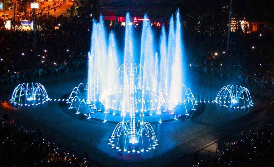 Летние достопримечательности Краснодара: лучшие места для туристов
