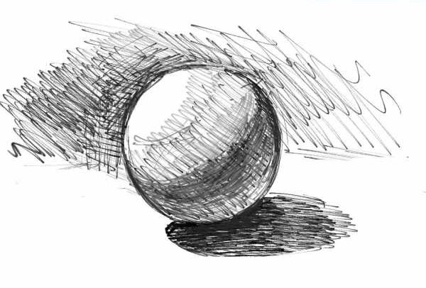 Как научиться рисовать с нуля: все возможно, если захотеть
