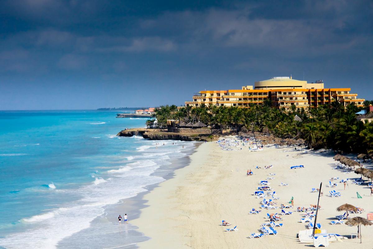 Самые красивые пляжи Кубы которые стоит посетить